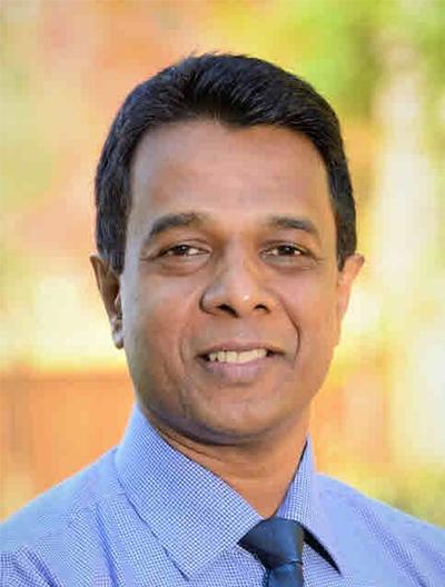 Dr Sugath Rajasekara