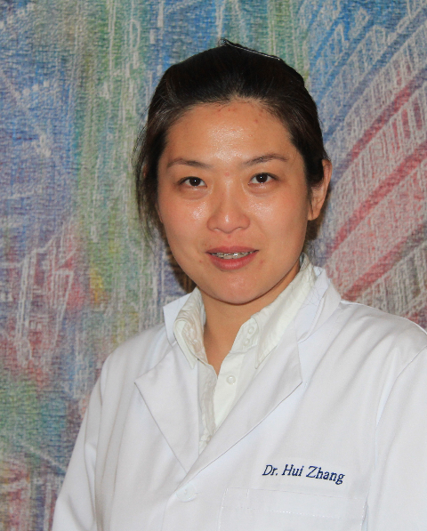 Introducing Dr. Hui Zhang, Our New Dentist