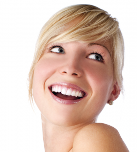natural tooth whitening