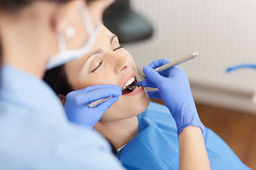 Affinity Dental Sedation