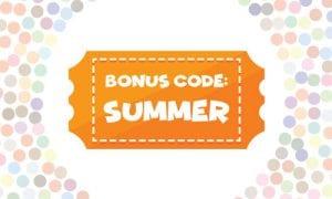 bonus codes